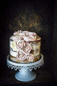 Vanilla And Earl Grey Cake | Sugar et al