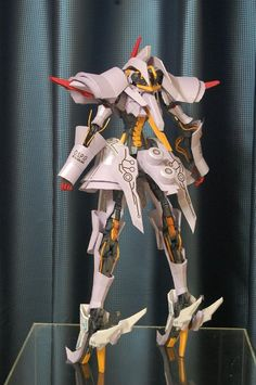 Etsy の Flame of QueenCreate your own GundamInstant Pdf by G2paper