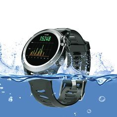 #Waterproof #SmartWatch - with  #720PHDCamera supports micro SD/TF card up to 64GB Sim Card available.#BestAndroidsmartwatch. #Bigstartrading