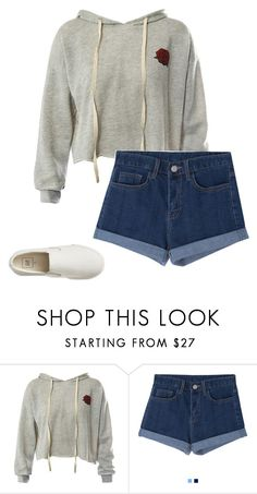 """Gucci included"" by ifrancesconi on Polyvore featuring Sans Souci and Gap"