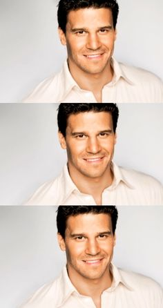 ok, just one more picture of him. Dang, Bones is one lucky lady - Baby Bones/Booth on the way :)