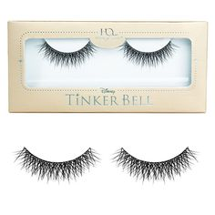 House Of Lashes Releases Pixie Dust Infused Tinker Bell Lashes! Disney Inspired Makeup, Best False Eyelashes, Artificial Eyelashes, Faux Lashes, Perfect Lipstick, House Of Lashes, Beauty Treats, Loose Glitter, Perfume
