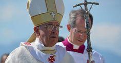 La persecución contra cristianos es hoy «aún más fuerte» que en los primeros siglos - Francisco