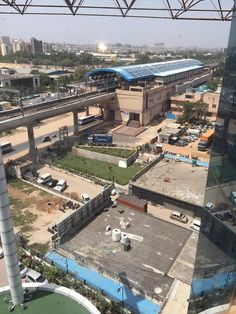 """Wow News- Most of the electricity is being served by solar panels at the roof of every metro station .. Same Like.... Smart City -Faridabad's first E-Smart Project """"The Presidio"""" will generate the most of the electricity by solar panels at the roof top of each tower.☺☺ Contact us @ 1800-180-1888"""