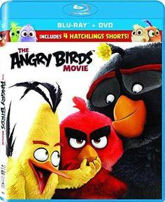 Clay Kaytis & Fergal Reilly - The Angry Birds Movie