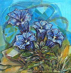pucik / Kvety Tatier (Horec Clusiov) Plants, Art, Art Background, Kunst, Plant, Performing Arts, Planets, Art Education Resources, Artworks