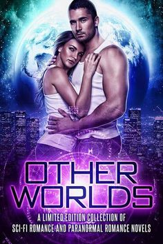 Other Worlds: A Limited Edition Collection of Science Fiction Romance and Paranormal Romance - Kindle edition by Allyson Lindt, A.D. Trosper, Cheri Schmidt, Tristan Hunt, Akaria Gale, R. A. Steffan, Jennifer Rose McMahon, Amy L Gale, Shawnee Small, K. R. Fajardo, Lea Kirk, Mychal Daniels, Laura Hysell, Shawna Romkey, Elizabeth Ryder, E.A. Weston, Lindsay Avalon, LaVerne Thompson, Starla Night, Jayne Fury, Isadora Brown. Paranormal Romance Kindle eBooks @ Amazon.com.