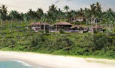 Ani Villas. Sri Lanka. TravelPlusStyle.com