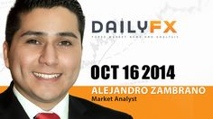 Forex: London Session Review October 16 – 2014