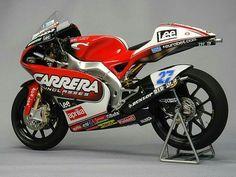 Aprilia rs250 2s  Stoner