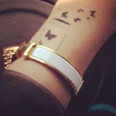 First Tattoo idea❤️