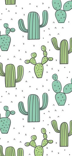 phone wall paper boho Jan Cactus S - phonewallpaper Phone Wallpaper Boho, Mobile Wallpaper, Cactus Drawing, Cactus Art, Flower Backgrounds, Wallpaper Backgrounds, Cactus Illustration, Mobile Covers, Shop Plans