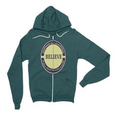 Hoodie sweater (Destined for Greatness)