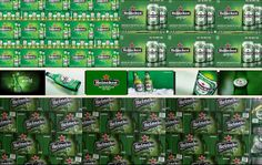 SMT // Heineken Shelf Video Strip