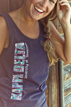 Great tank for campus PR