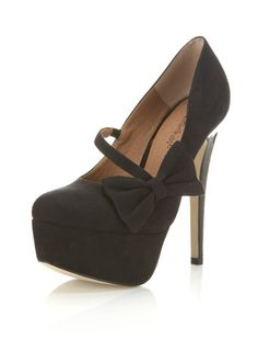 Stunning Miss Selfridge shoes, wish they were a tiny bit cheaper then might buy....