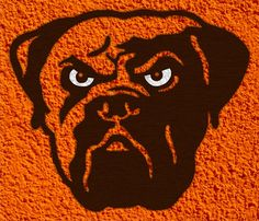 Cleveland Browns by Vertigo Keyz, via Flickr