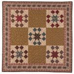 Civil War Legacies- Click on quilt title to see full story.