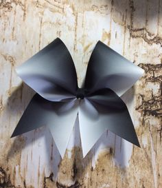 Excited to share the latest addition to my #etsy shop: Black Ombre Cheer Bow/Black Cheer Bows/Ombre Cheer Bows/Cheer Bows/black bow