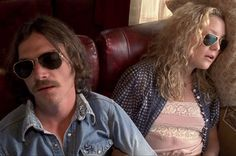 Almost Famous.Penny and Russell