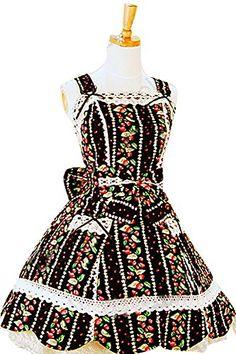 [Japan Cosplay] Princess Lolita Frill Dress M Japan Cosplay http://www.amazon.com/dp/B00ALKR296/ref=cm_sw_r_pi_dp_i.e8vb1CCDPEE