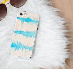 #diy wood iphone case