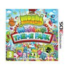 Moshi Monsters: Moshlings Theme Park (Nintendo 3DS 2014) - European Version