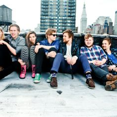 Listen to music from Of Monsters and Men like Little Talks, Dirty Paws & more. Find the latest tracks, albums, and images from Of Monsters and Men. Latest Music, New Music, Glastonbury 2013, Music Tabs, Song Playlist, Alternative Music, Indie Music, Music Mix, Greatest Songs