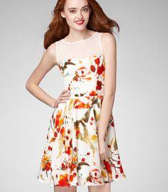 BB Dakota Morgan Dress