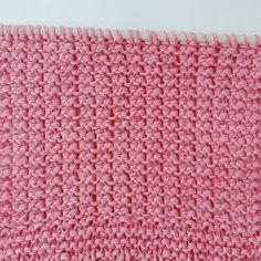 12 vändbara stickmönster (strukturmönster) till halsdukar, sjalar, filtar ... Knitting Patterns, Blanket, Rugs, Crochet, Monster, Decor, Inspiration, Beautiful, Threading