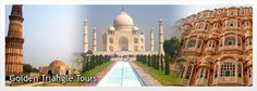 Delhi Agra Trip, Tour Operator in India Offers Golden Triangle Tour Package 5 Days 4 Nights India, Luxury Delhi Agra Jaipur Tour Package 5 Days 4 Nights India, Golden Triangle Trip. Golden Triangle Tours.