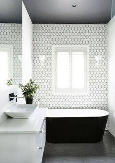 182 best minimalist bathroom images in 2019 freestanding bath rh pinterest com