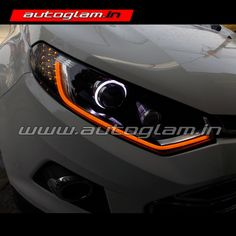 Ford Ecosport, Projector Headlights, Car Accessories, Auto Accessories