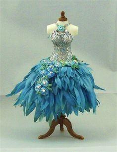 fairy's dress - this makes me smile