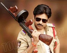 Pawan to Join Sardaar shoot today