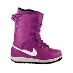 4444a810bc Get Bright with the Nike Vapen Snowboard Boots   evo Buckle Ankle Boots