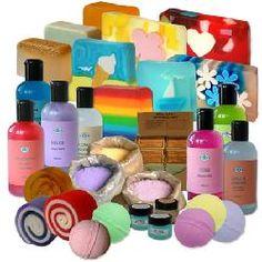 Toni Utilidades: aprenda fazer sabonetes, sabão, detergente