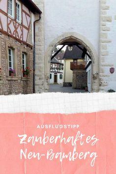 Rheinhessen Sehenswürdigkeiten gibt es einige: In Neu-Bamberg ist alles sehenswert. Travel Guides, Travel Tips, Travel Destinations, Wanderlust Travel, Luxury Travel, Budget Travel, Travel Inspiration, Travel Photography, Beautiful Places