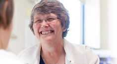 """""""I went into medicine because I wanted to help others. I had no idea I'd get so much in return."""" Zita Jacobson discovered her call to nursing more than 20 years ago. Do you know a nurse like Zita? We want to recognize all the nurses who help make Sanford a place of purpose, caring and compassion."""