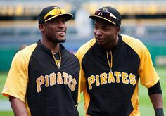 Pirates outfielders Marte, Polanco left off NL All-Star team = Back when the Pittsburgh Pirates were the laughingstock of the major leagues, it was understandable why they would have only one player selected to the All-Star Game.  Such luminaries as Carlos Garcia, Ed.....