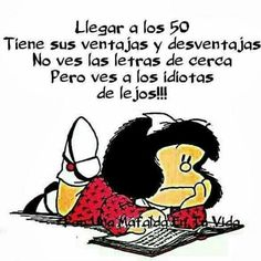 Frases Y humor Motivational Phrases, Inspirational Quotes, Mafalda Quotes, Funny Quotes, Life Quotes, Funny Memes, Spanish Quotes, Laughter, Jokes
