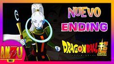 DRAGON BALL SUPER VIDEO INFORMATIVO   UN NUEVO ENDING A PARTIR DEL CAPIT...