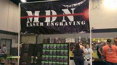 MDN Laser Engraving® 1223 Nelle St. Tupelo, Ms. -38801-  TEL: (662) 397-5799  EMAIL: MDNLaser@gmail.com  WEBSITE: http://mdnlaserengraving.blogspot.com