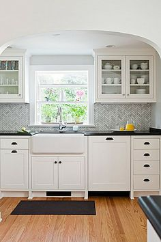 71 best kitchen inspiration images stylish kitchen pella windows rh pinterest com