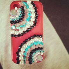Homemade iPhone case