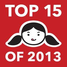 Nom Nom Paleo's Top 15 Posts of 2013 by Michelle Tam http://nomnompaleo.com