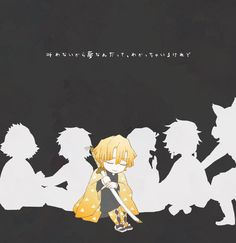 Twitter Slayer Meme, Anime Angel, Chibi, Anime Art, Cartoon, Gallery, Character, Twitter, Kaizen