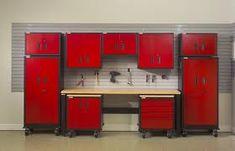 20 best garage cabinet design images garage storage cabinet ideas rh pinterest com