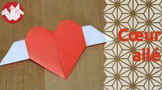 Idéal pour offrir à la Fête des Mères. Perfect to offer for Mother's Day.  Les coeurs ou les modèles en forme de coeur sont nombreux en origami. Francis Ow en a même consacré un livre entier («Origami Hearts», aux éditions «Japan Publications Trading Co» ).  Pour encore plus de vidéos, photos et tutoriels, venez nous visiter sur http://www.senbazuru.fr