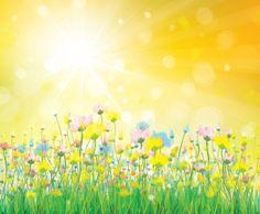 Views Album, Decoration, Summertime, Activities, Wallpaper, Flowers, Painting, Beautiful, Hebrew School